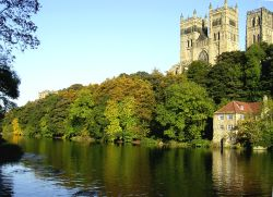Durham and River Wear.