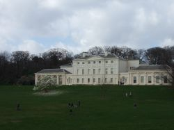 Kenwood House, Wood Green, Greater London