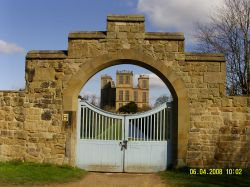 The House, Hardwick Hall, Doe Lea, Derbyshire