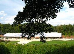 Alnwick Gardens, Alnwick, Northumberland.