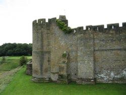Alnwick Castle, Alnwick, Northumberland.
