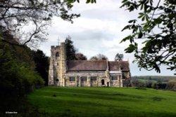 Blandford Forum in Dorset