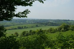 The view from the Mount