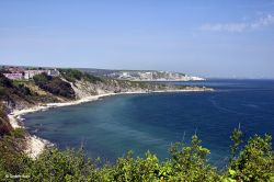 Durlston Country Park, Swannage, Dorset.