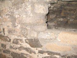 Haddon Hall - King John's Wall Wallpaper
