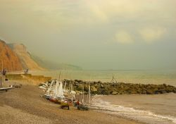 Charmouth