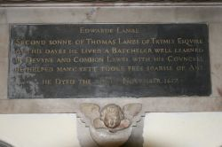 St Mary, East Bergholt