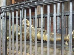 Tomb of Edward The Black Prince