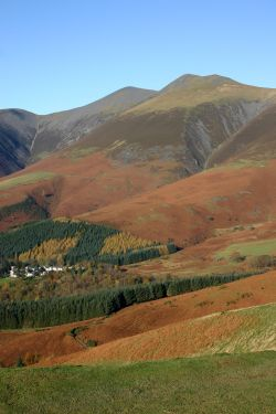 Skiddaw from Latrigg