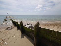 Pagham Spit, Pagham, West Sussex