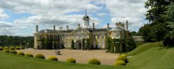 Polesden Lacey, Great Bookham, Surrey