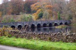 Irish Stone Bridge