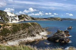 Lulworth Range Walks, Dorset