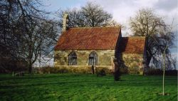 Little Church in Centre of Lincolnshire