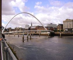 Newcastle & Gateshead