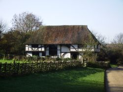 Weald and Downland Museum, Singleton