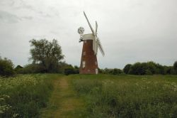Billingford Windmill