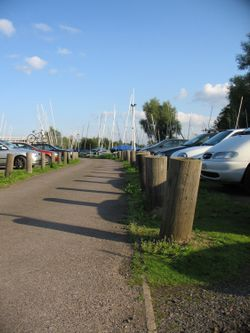 Littleton Sailing Club