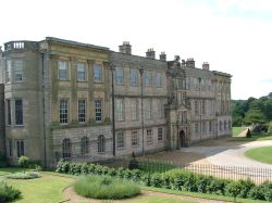 Lyme Park, Disley, Cheshire