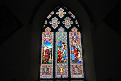St Giles Church Wallpaper