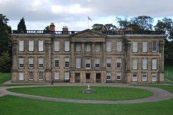 Calke Abbey House