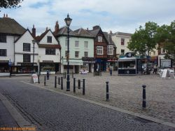 Market Place, Hitchin