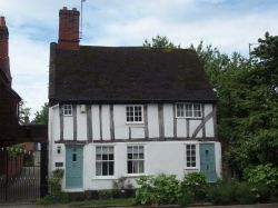 Tile End Cottage, Hitchin
