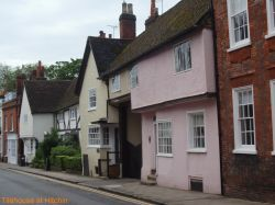 Tilehouse Street, Hitchin