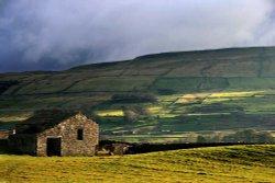 Stone Barn, Wensleydale