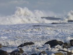 Wild Waters, Filey Brigg