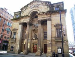 Great News For Theatre In Manchester