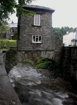 Gavin Haywood's Pictures of Ambleside