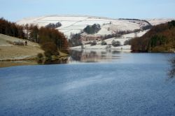 Lady Bower Reservoir