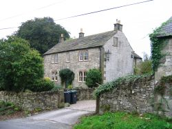 Former Winster Workhouse