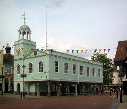 The Guildhall, Faversham