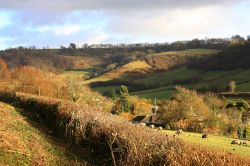 Combe Valley, Wotton under Edge