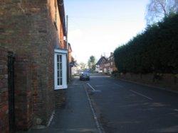 Winslow, Buckinghamshire