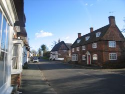 Winslow, Buckinghamshire