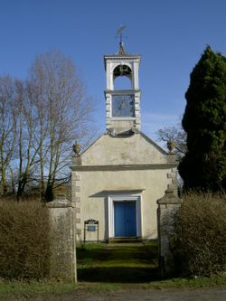 St Katherine's Church