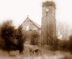 Lydgate Church