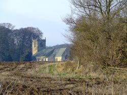 Little Weighton Church