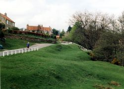 Hutton-le-Hole, North York Moors National Park