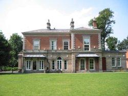 Castle Park House