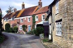 Sturminster Newton in Dorset