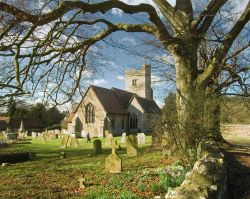 St.Mary and All Saints Church, Boxley, Kent