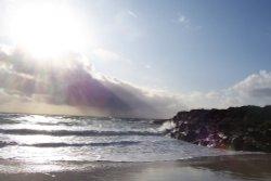 Sutherland coast near Loch Inver