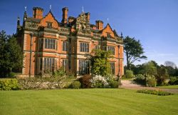 Beaumanor Hall,Old Woodhouse, Charnwood, Leicestershire.