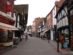 Worcester Town Centreworcester town