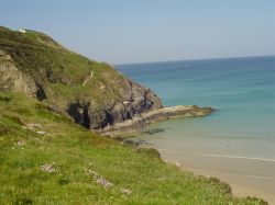 Perranporth, Cornwall