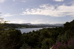 Windermere from Hammer Bank View Point.